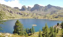 Mercantour Mountain Lakes photo alloslake2445049s.jpg