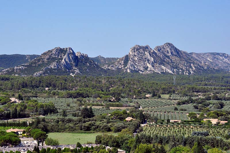 Alpilles Photo Gallery Site Photos, , by Provence Beyond