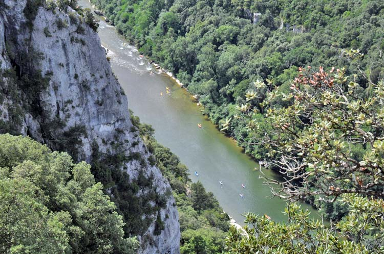 Ardèche Gorges Lookouts photo ardeche-gorges0296b.jpg