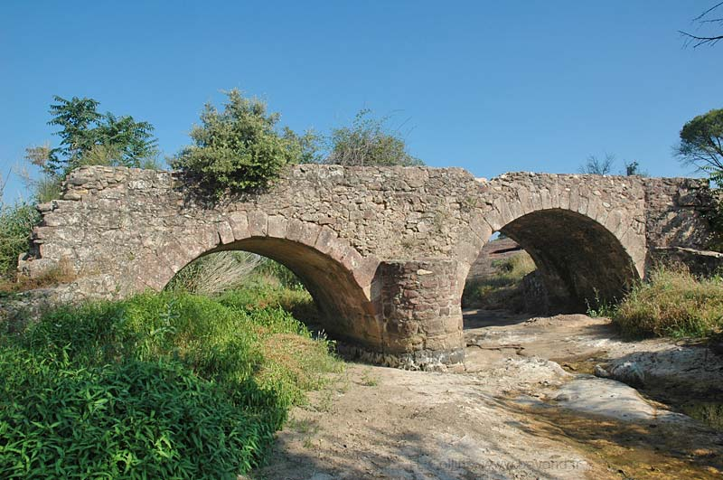 Plaines Roman Bridge photo plainesbridge0021b.jpg