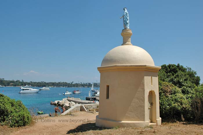 Saint Honorat Island photo sthonorat0055b.jpg