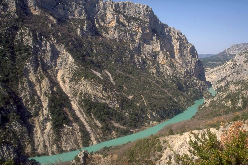 Verdon Gorges photo verdon-gorges006b.jpg