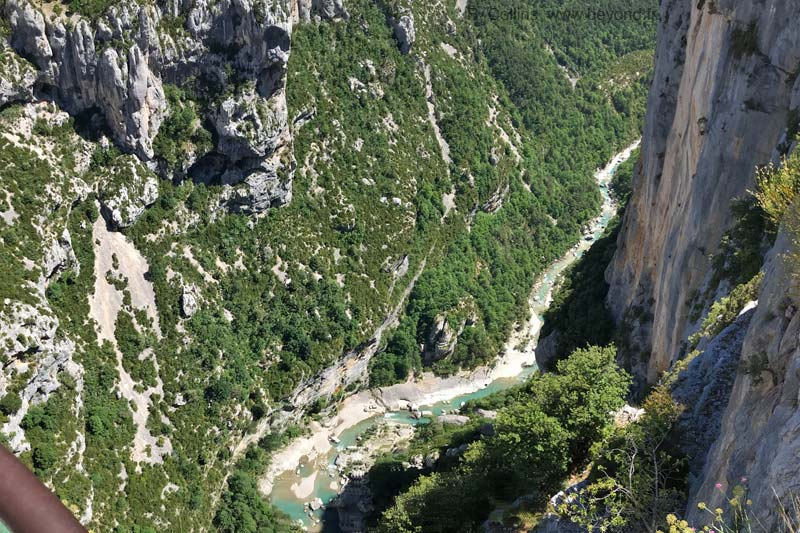Verdon Gorges Cretes photo verdon-gorges0078b.jpg