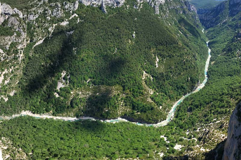 Verdon Gorges Cretes photo verdon-gorges0080b.jpg