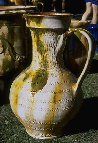 Pottery Photo Gallery Photos By Provence Beyond