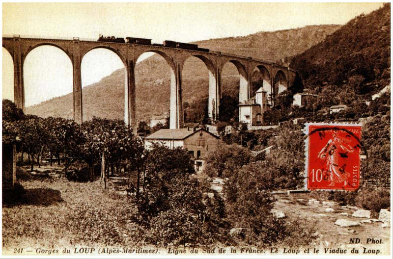 Lost Railways photo rail-loup-postcard001b.jpg