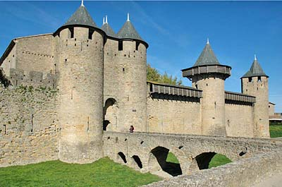 Fortified city of Carcassonne.jpg