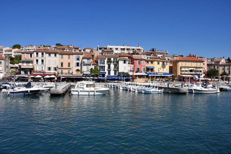 Cassis visit photos travel info and hotels by Provence Beyond