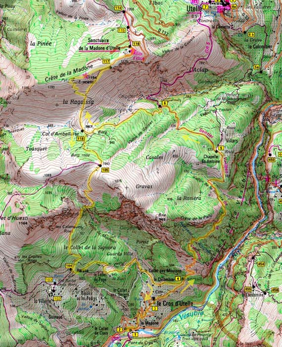 Cros d'Utelle Hike photo cros-d-utelle-map.jpg