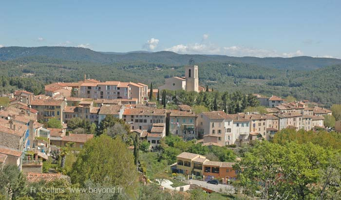Flayosc Photo Gallery By Provence Beyond