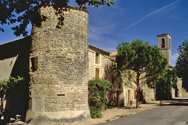 Fortified Villages photo richerenches052b.jpg