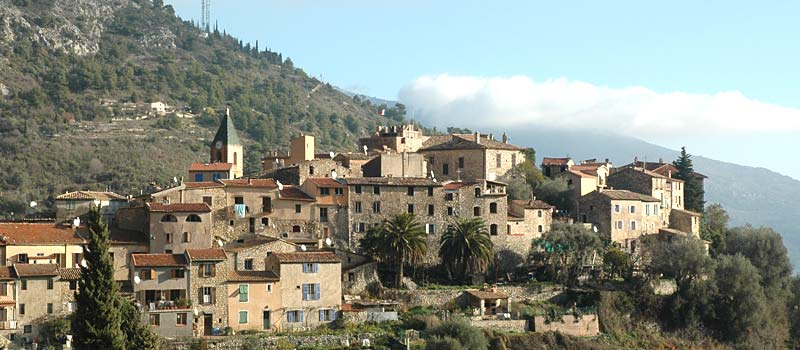 Surrounding Nice France For Village Pages And Maps By Provence Beyond