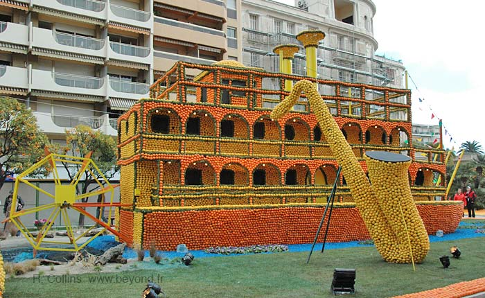 Menton Lemon Festival photo mentoncitron0043b.jpg (85 k)