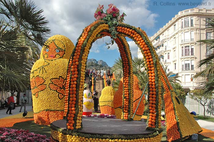Menton Lemon Festival photo mentoncitron0048b.jpg (88 k)