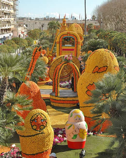 Menton Lemon Festival photo mentoncitron0056b.jpg (89 k)