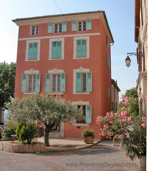 Montauroux Photo Gallery By Provence Beyond