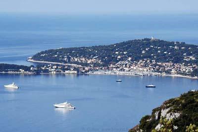 Saint Jean-Cap-Ferrat visit, photos, travel info and hotels, by ...