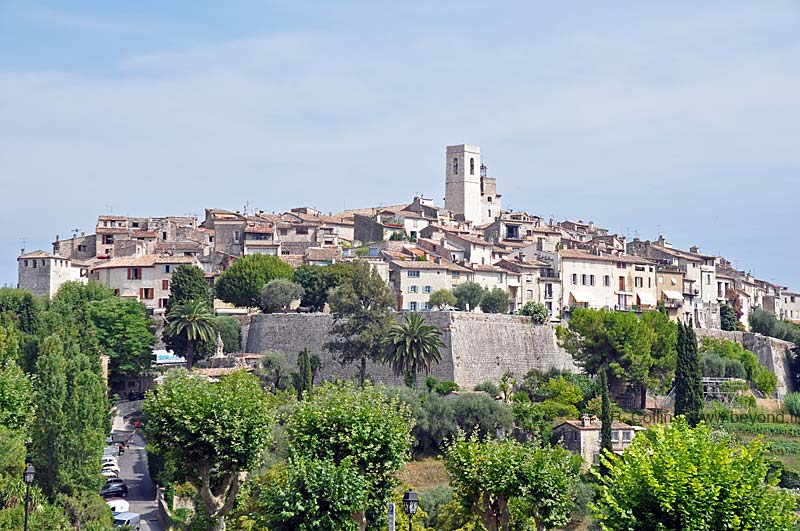 paul de vence visit photos travel info and hotels by provence beyond
