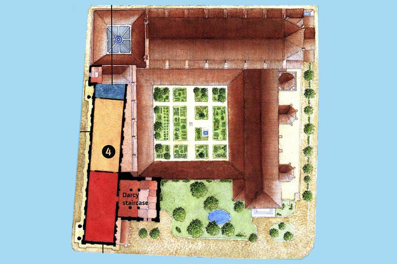 Toulouse Museums Augustins photo toulouse-augustins-plan002b.jpg