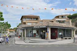 Vaison-la-Romaine's Office de Tourisme