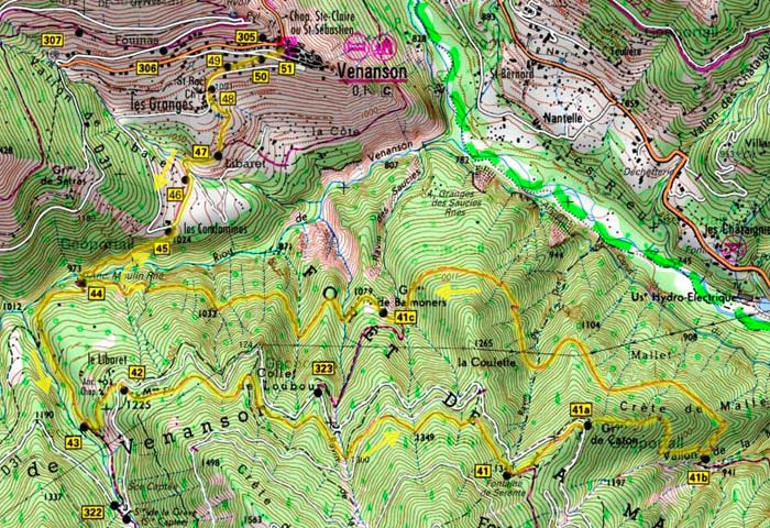 Venanson Hike photo venanson-hike-map.jpg
