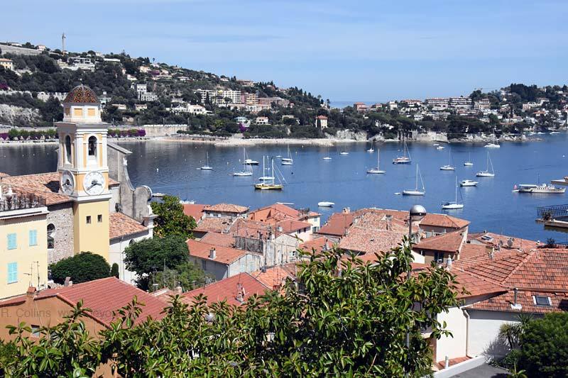 Villefranche-sur-Mer visit, photos, travel info and hotels ...